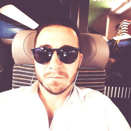 Jlovesj2016 Enjoying Life In The Train
