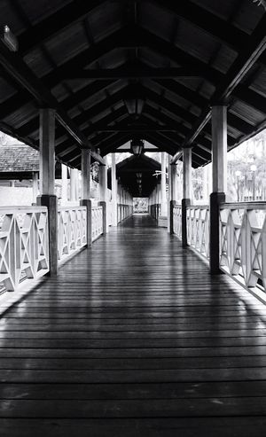 garden walkway Blackwhite Love_bnw Bnw Photography Punta Cana Blackandwhite Sonya7II Dominican Republic Bwphotochallenge Bwsquare Top_bnw Igblacknwhite Monochrome Focal Point Converging Lines Roof Architecture Built Structure Bridge - Man Made Structure Indoors  Architectural Column Corridor No People The Way Forward Day