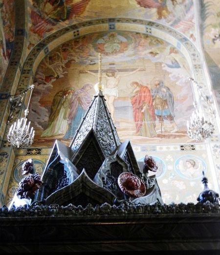 Saint-Petersburg July 2011 QVHoughPhoto Saintpetersburg Russia Church Churchonspilledblood Christianity Religion Art Jesus