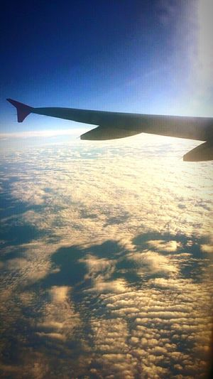 Flight ✈ Newcity Traveling Sunrise EyeEm Best Shots EyeEm Vacation Stunning Dreaming