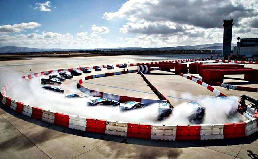 My Obsession❤ Drifting