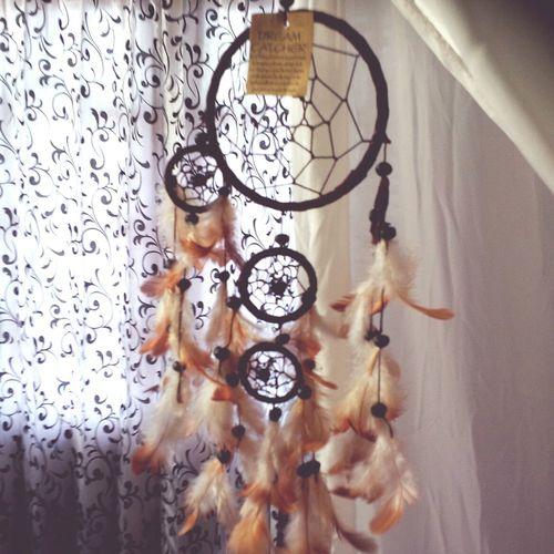 My Dream Catcher ❤ Hi! Check This Out Manado - North Sulawesi, Indonesia.