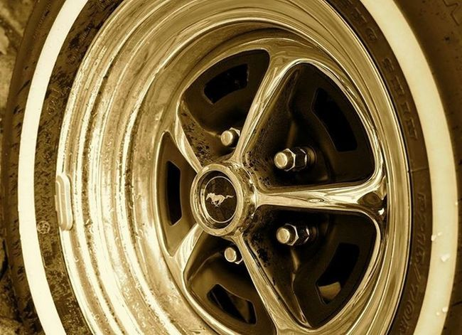 Cars Oldtimer