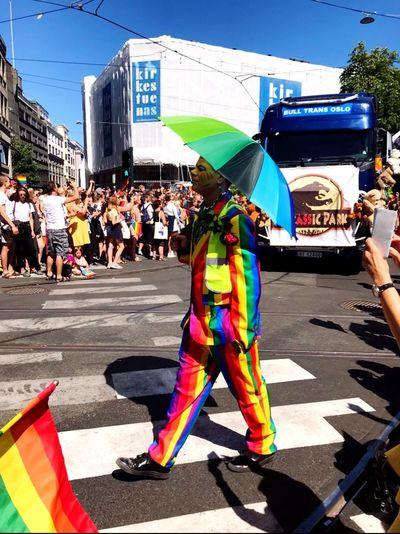 Pride Oslopride
