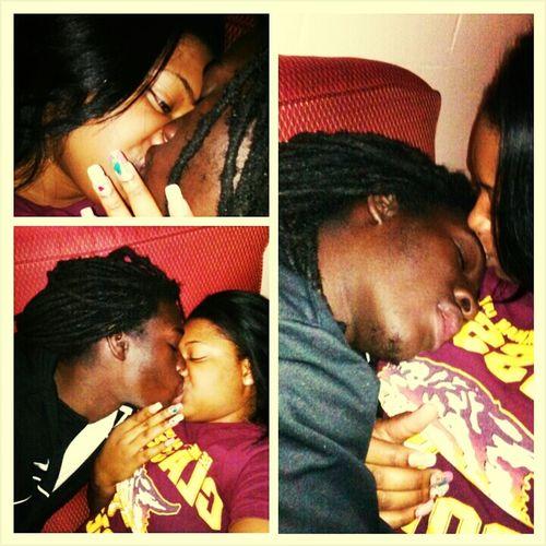 Love is n da air ;-)