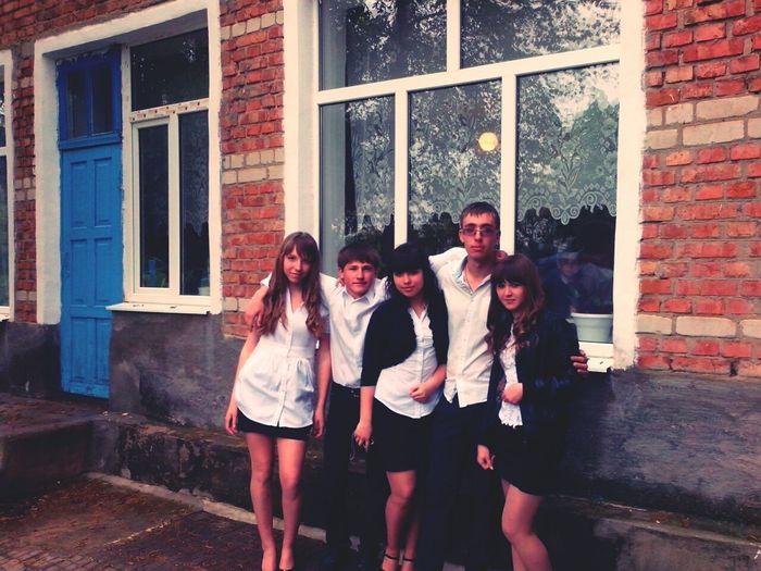 With My Friend My Photography School ✌ Street Fashion Hello World Russian Teenagers Blackandwhite Hi! Nastya Open Edit