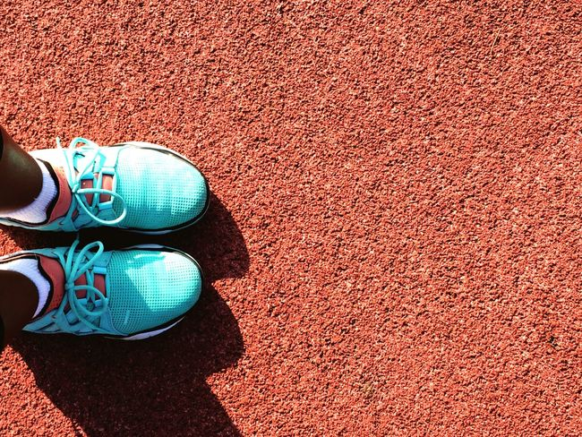 That running life. Track Bronx NYC NYC Photography Van Cortlandt Park