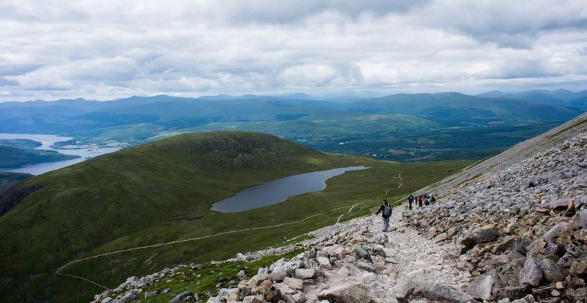 Ben Nevis- Highlands, scotland Travel Photography Travel Scottish Highlands Fort William