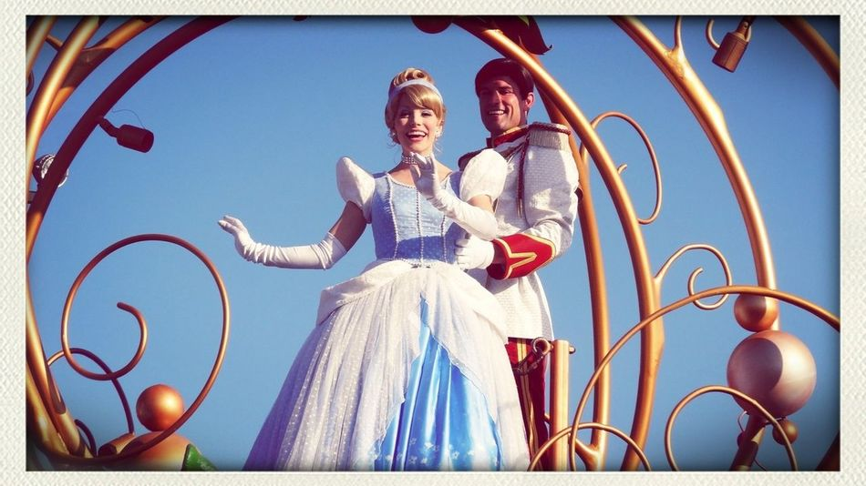Cinderella Princess Disney Cute