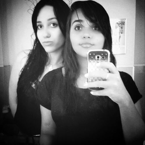 Bestfriend Sister ❤ My Confidant