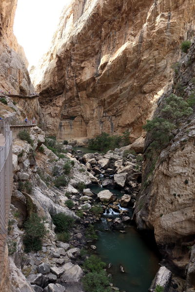 Alfonso XIII Beauty In Nature Caminito Del Rey Mountain Mountains Nature Nature Photography Nature_collection Outdoors Panoramic Photography Pantano Pasarelas Pasarelas Colgantes Scenics Tranquil Scene Tranquility Water