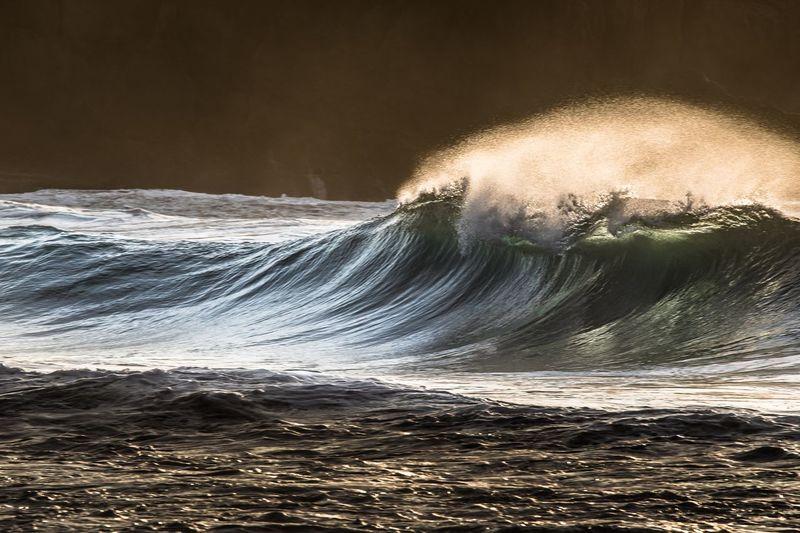 Pump this Surf