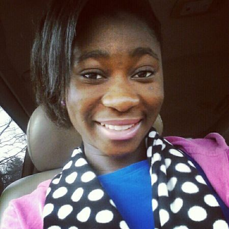 Love my smile :)