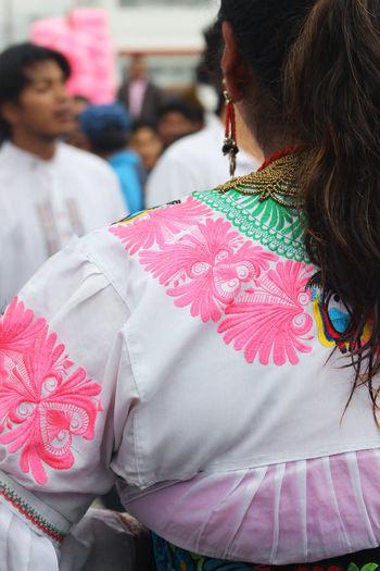 Fiestas en Pedro Moncayo Ecuador Vestimenta People Cultures Ecuador Patrimonio Cultural