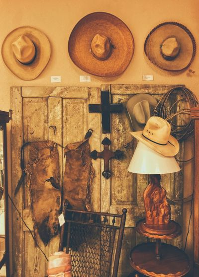 Three amigos IPhoneography IPhone Photography Iphonephotography Iphoneonly Vscox VSCO Hat No People Variation Clothing Art And Craft Indoors  Choice
