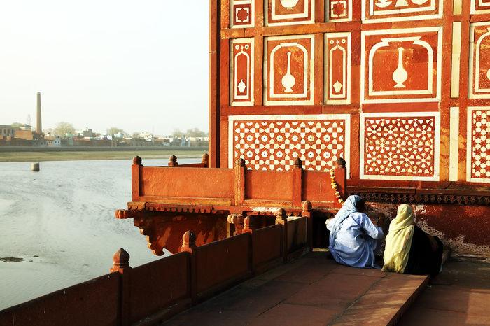Agra Architecture ASIA Destination India New Delhi Red Fort Taj Mahal Travel Travel Destinations Travel Photography Traveling Unesco UNESCO World Heritage Site