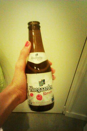 appero du jour bonjour Sympathizing Drink Beer