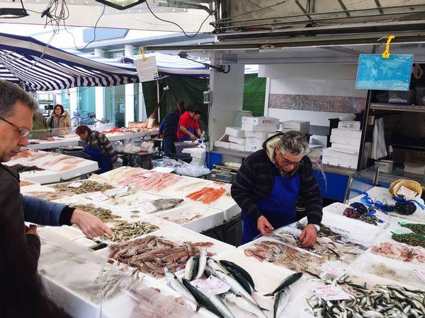 Milan Market Milan,Italy