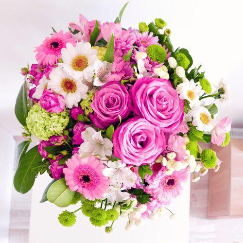 Bouquet Flowers