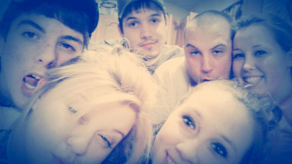 My Loves. :))