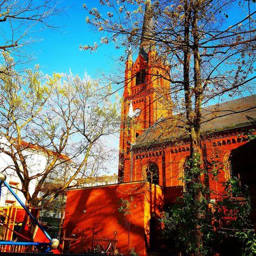 Magdalenenkirche