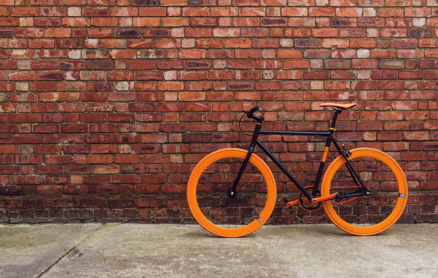 Bicycle Fixie Life  VSCO New Addition Residential District Bikeporn Bikelife Bikelove Bikeride Fixie/fixed Gear Fixieporn