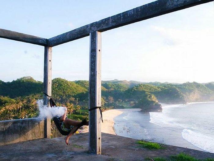 🎶 Hi-Standard - Endless Trip ______ If : @anggit_pradana Ngene👍