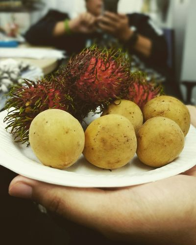 Malaysian Fruits.. First Eyeem Photo Colour Of Life HuaweiP9 Zikayzander