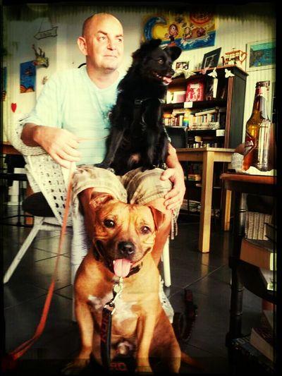 I'm a hound dawg!!!