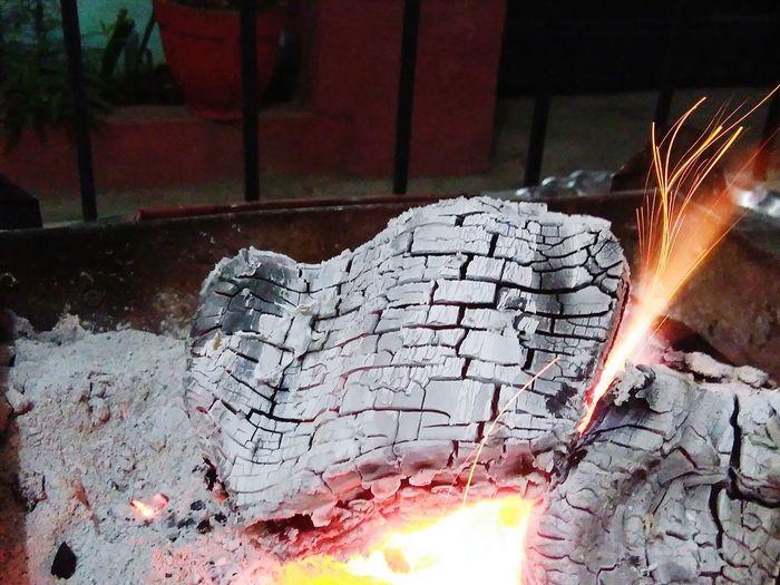 Winters Fire