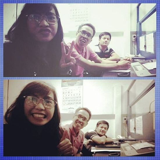 Officemates Bully Groupieepamore Thuglife