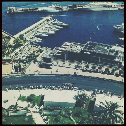 #monaco #monte-carlo #F1 #weekend #2013