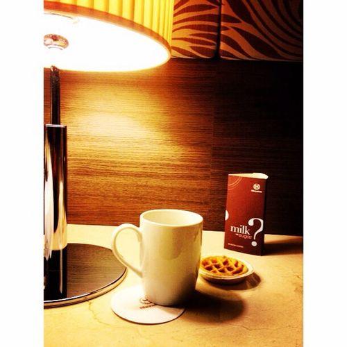 Hotel Room Sheraton Night Italy