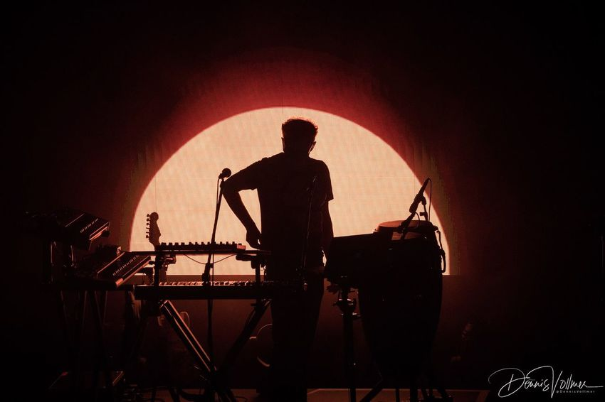 Circle Of Life ☀️ Silhouette Performance Arts Culture And Entertainment Real People Men Music Standing Musician Full Length One Person Performing Arts Event Stage - Performance Space Lifestyles Illuminated One Man Only Outdoors Night Adult People Only Men