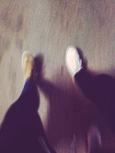 I would walk forever with you 💙🍂