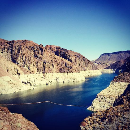 Hoover Dam Taking Photos MyPhotography Landscape_photography Taking Photos Colors