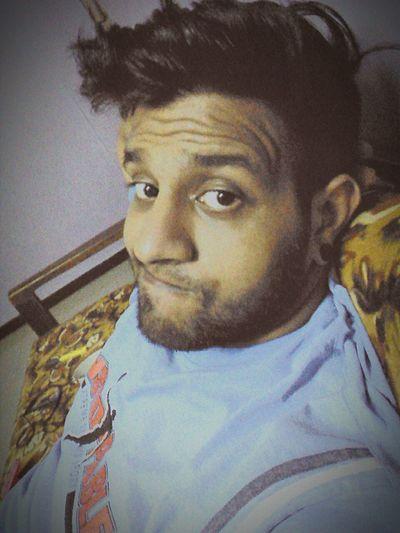 Selfi First Eyeem Photo