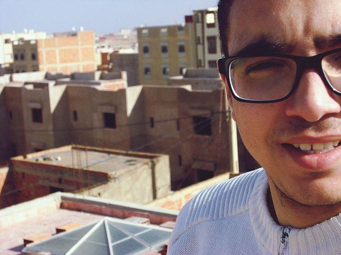 Oujda Morocco 2014