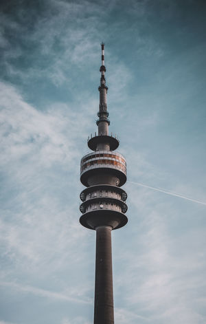 Architecture EyeEm Best Shots VSCO Building Exterior Day Fujifilm Low Angle View No People Outdoors Photography Sky Tower Travel Destinations