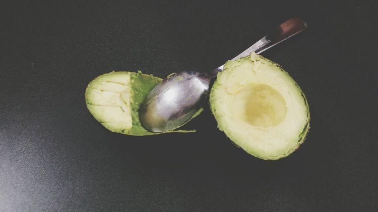 Avocado Food Art Food Avacado