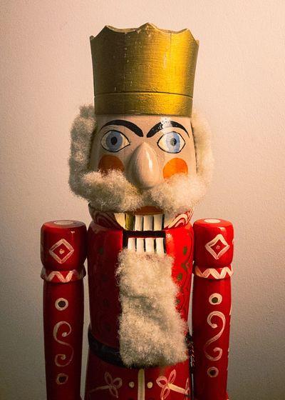 Nutcracker Christmas Xmas Decoration