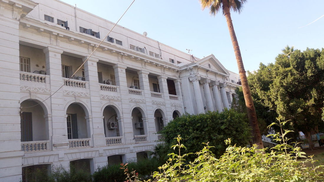 First Eyeem Photo Faculty Of Engineering Building