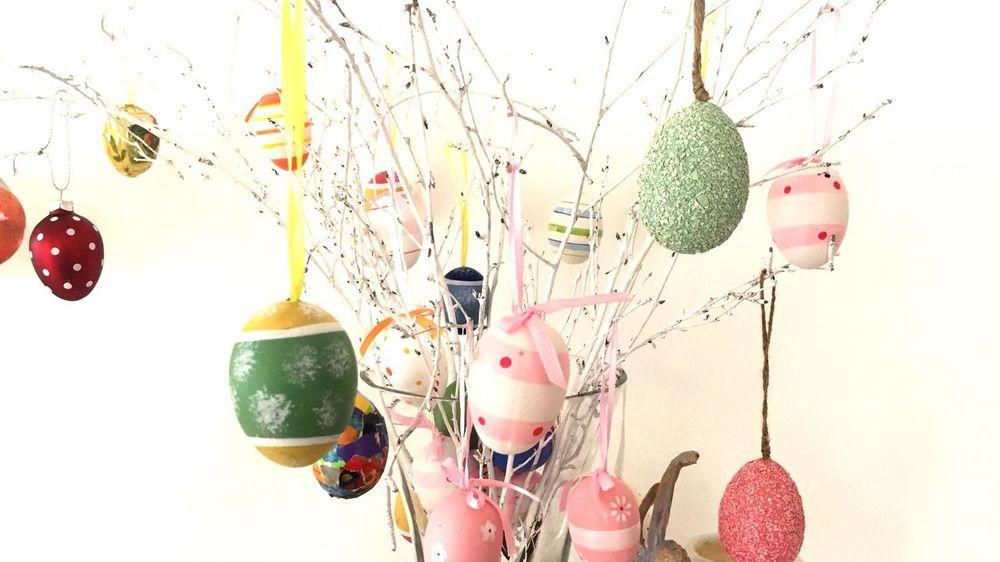 Easter Eggs Easter Easteregg Easter Sunday Ostern Osterei Ostern 2016🌱