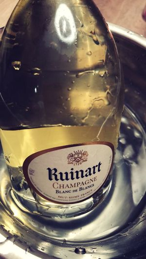 Blanc De Blanc by Ruinart Champagne Champagne Lover