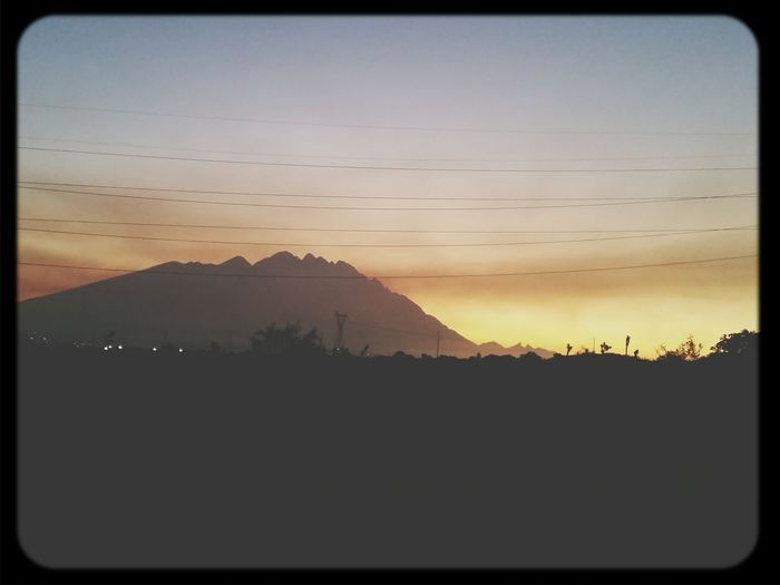 Monterrey N.L. From My Point Of View Morning Check This Out