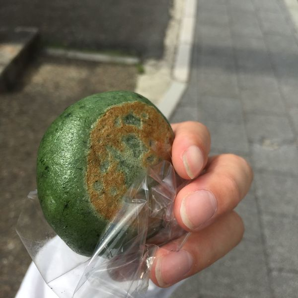 My Smartphone Life Hello World Japan IPhone Check This Out Traditional Mochi もち