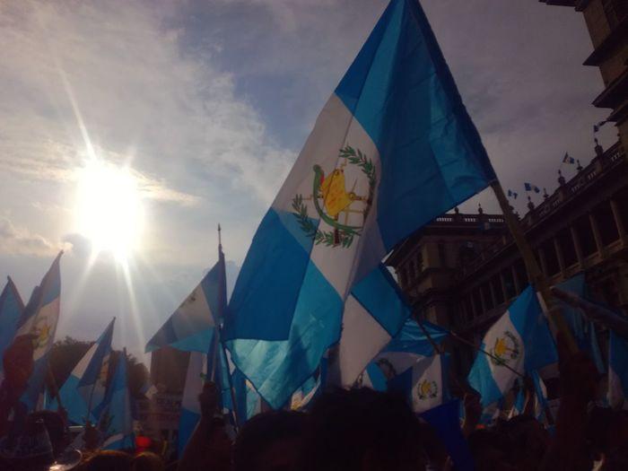 Guatemala Architecture Flag Patriotism Politics Politics And Government City Reflection Caves Photography AntiCorruption Freedoom  Manifestation