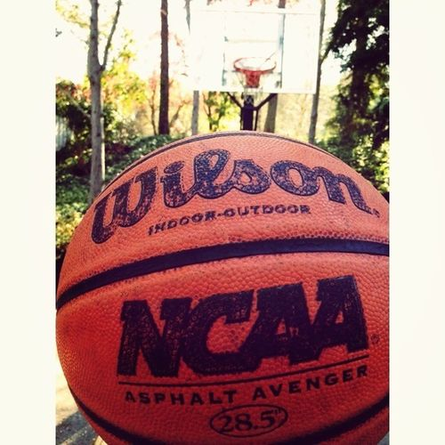 Basketball Is Life