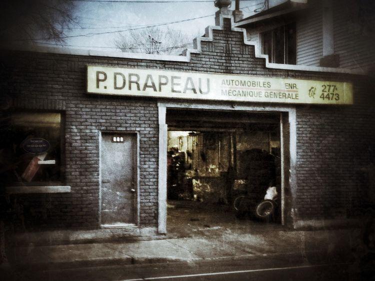Auto Garage Mecanic Mecanique Montréal Repairs Rosemont