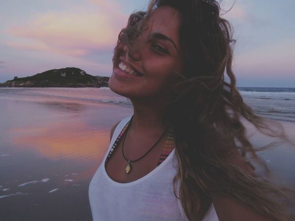 Relaxing Enjoying The Sunset That's Me Instagram